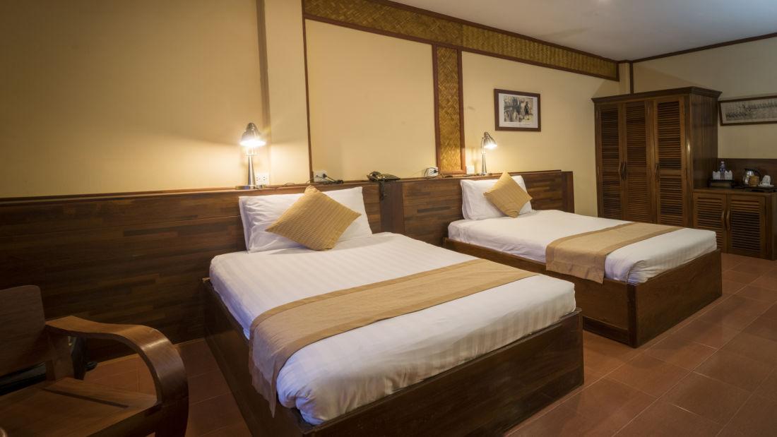 Pakse Hotel & Restaurant, Champasak Pakse Panorama Rooms Pakse Hotel Restaurant Champasak Laos 4