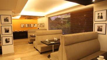 Emblem Hotel, New Friends Colony, New Delhi Delhi Restaurant 4 Emblem Hotel New Friends Colony New Delhi