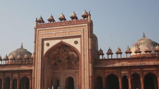 Fathepur Sikhri Crystal Sarovar Premiere Agra