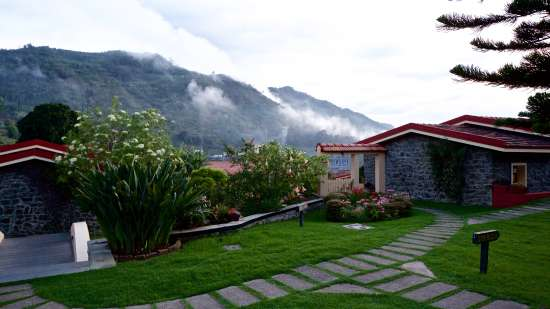 Green Pasture Resort in Kodaikanal by Hill Country Hotels and Resorts 19