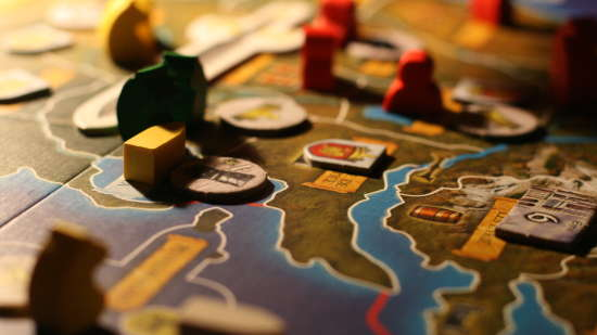 board games at Larisa Mountain Resort in Manali - things to do in Manali