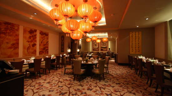 The Oriental Blossom Radisson Hyderabad Hitech City Hyderabad 1