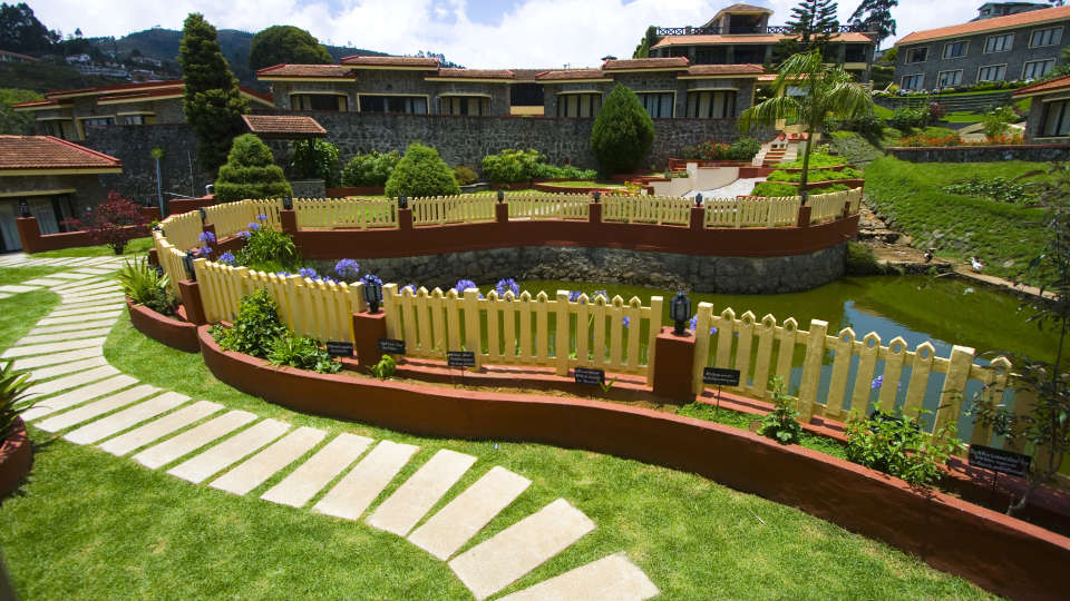 Green Pasture Resort in Kodaikanal by Hill Country Hotels and Resorts 15