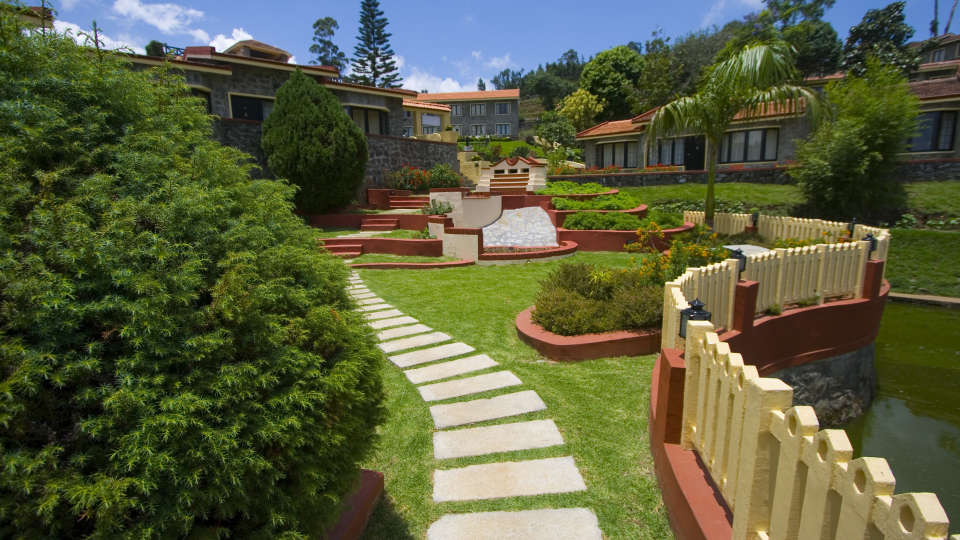 Green Pasture Resort in Kodaikanal by Hill Country Hotels and Resorts 16