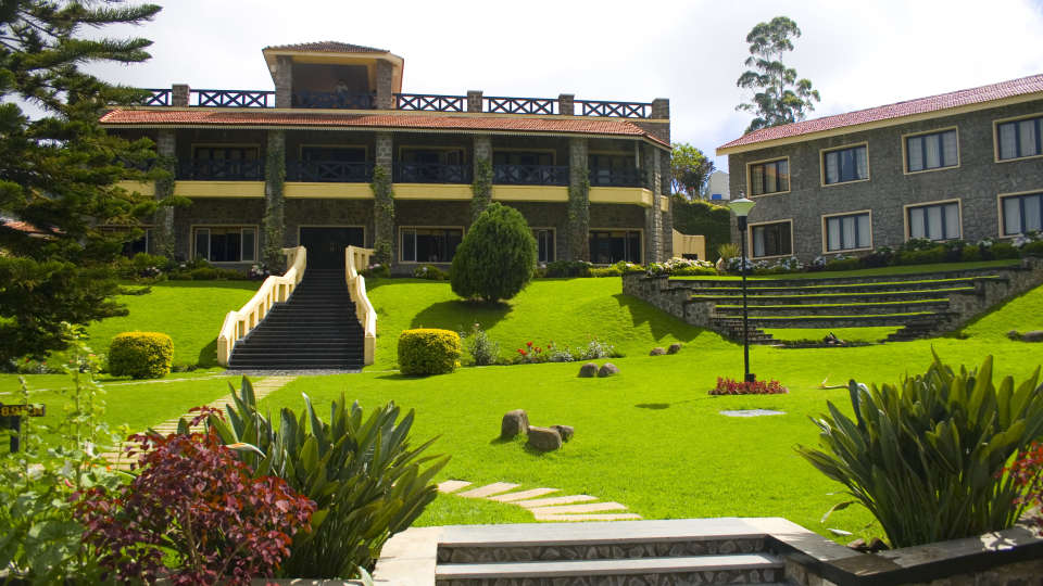 Green Pasture Resort in Kodaikanal by Hill Country Hotels and Resorts 2