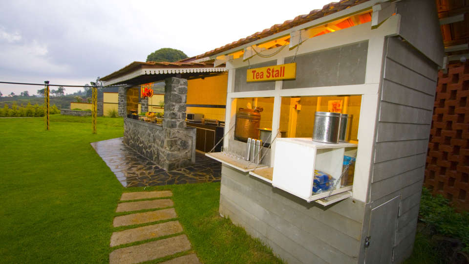 Green Pasture Resort in Kodaikanal by Hill Country Hotels and Resorts 6