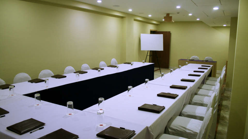 Raj Park Hotel - Tirupati Tirupati Banquet Hall Raj Park Hotel Tirupati 3