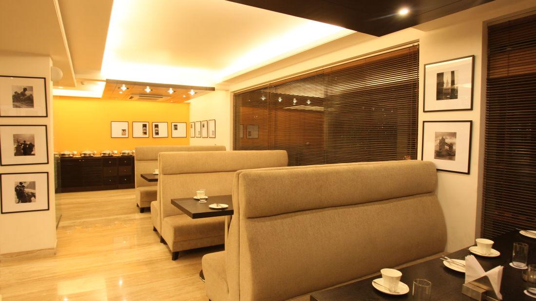 Emblem Hotel, New Friends Colony, New Delhi Delhi Restaurant 2 Emblem Hotel New Friends Colony New Delhi