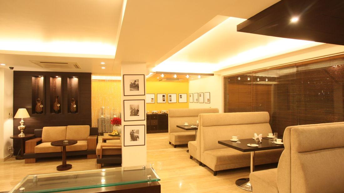 Emblem Hotel, New Friends Colony, New Delhi Delhi Restaurant 5 Emblem Hotel New Friends Colony New Delhi