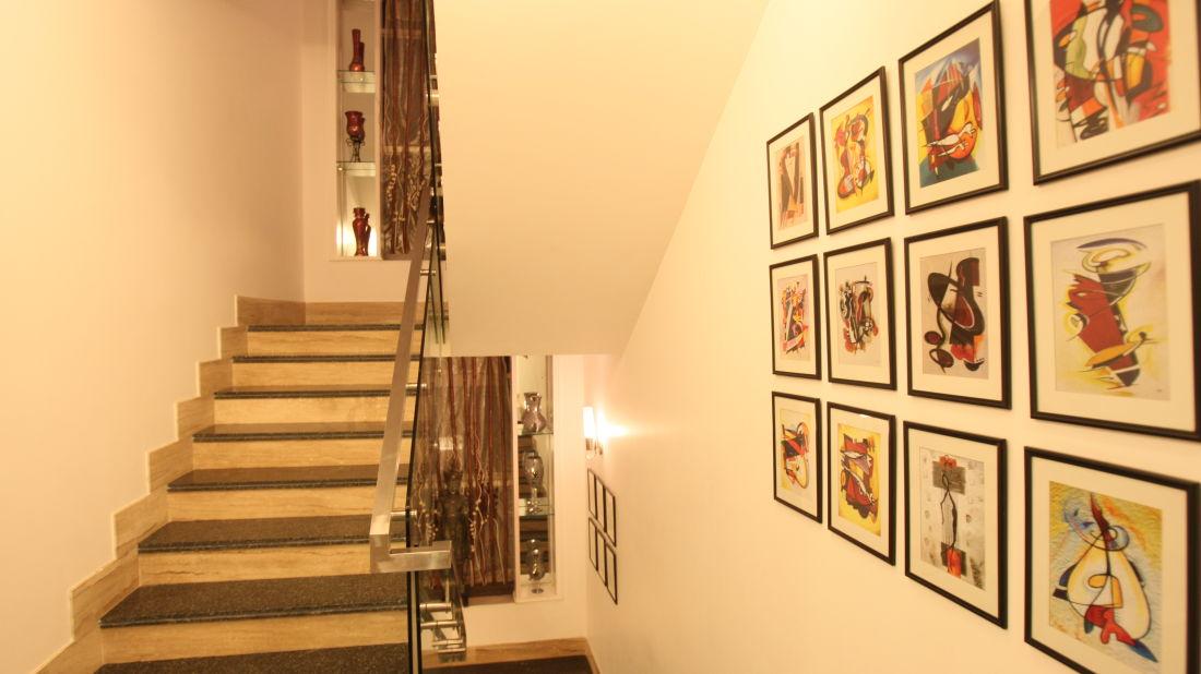 Emblem Hotel, New Friends Colony, New Delhi Delhi Staircase 5 Emblem Hotel New Friends Colony New Delhi