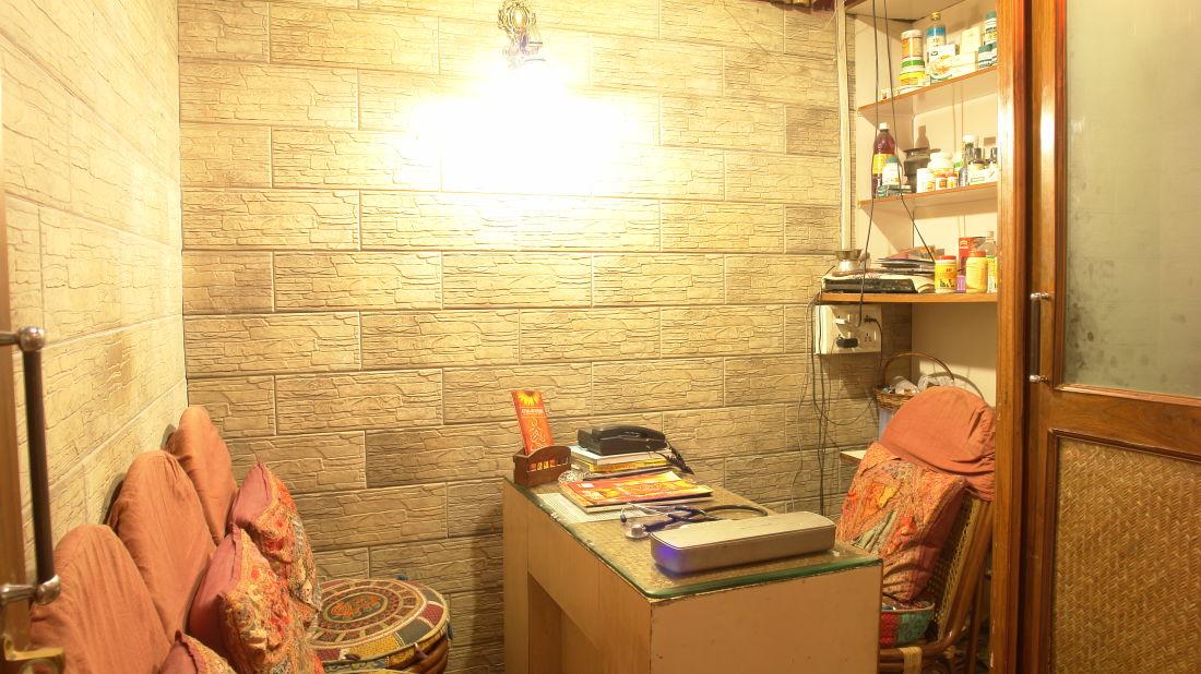 Hotel Hari Piorko New Delhi Spa and Massage parlour Hotel Hari Piorko Delhi 1