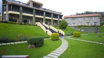 HILL COUNTRY KODAIKANAL RESORT