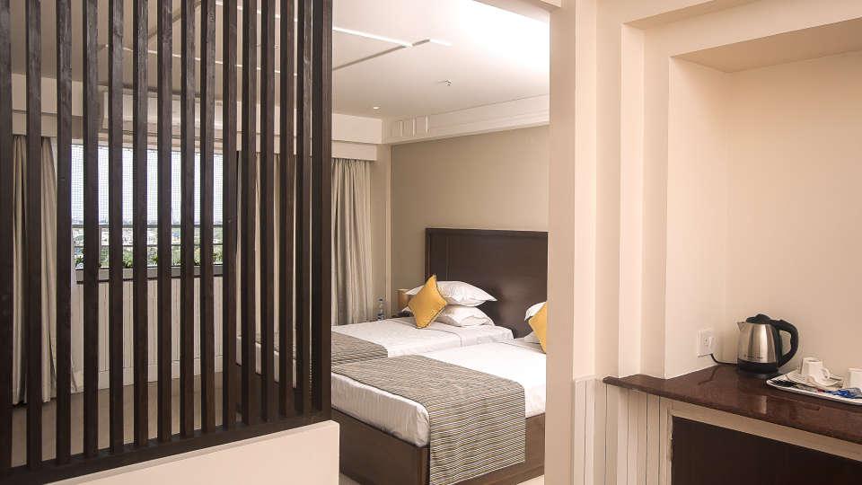 Hotel Ivory Tower, Bangalore Bengaluru Ivory Suite Hotel Ivory Tower Bangalore 2