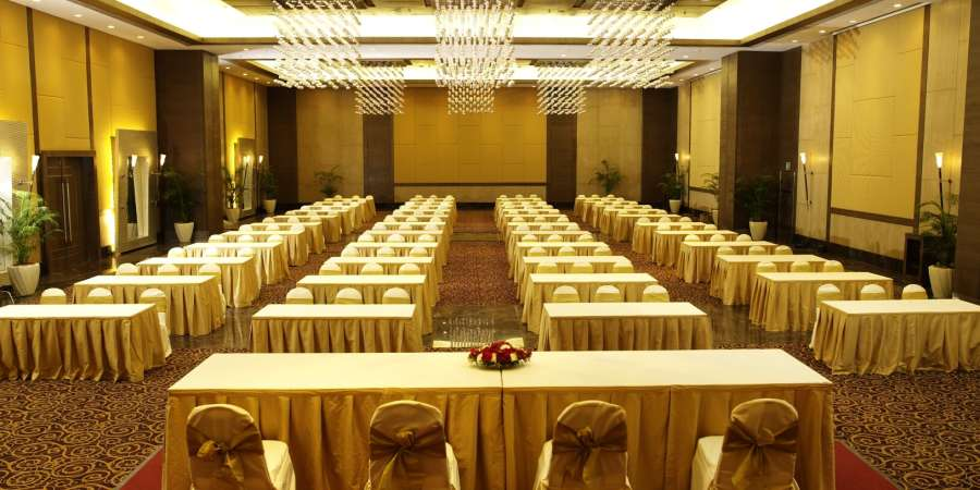 alt-text Banquet Halls in Madh Island at The Retreat Hotel and Convention Centre Madh Island Mumbai