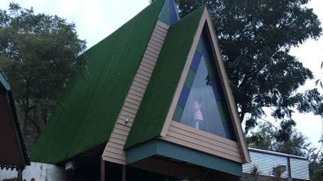 Premium Wooden Cottage 3