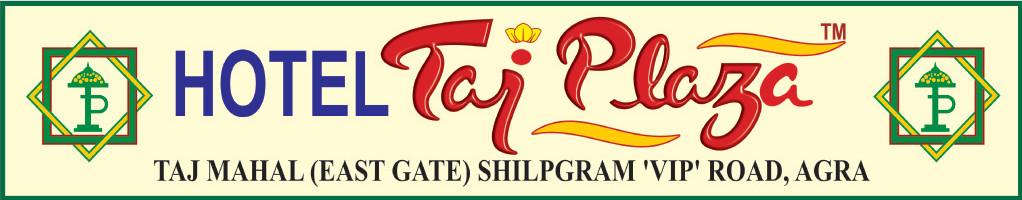 Hotel Taj Plaza Agra Hotel taj Plaza logo