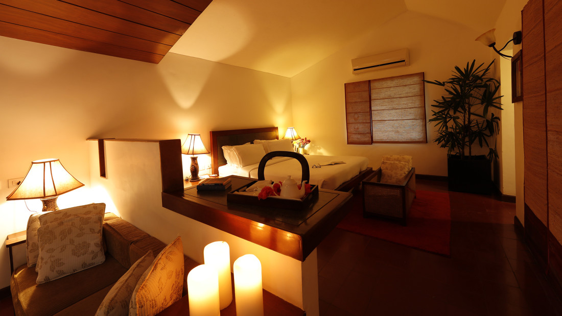 Rooms For Stay in Coorg. Amanvana Resort And Spa, Resorts in Coorg 22