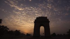 India Gate Muse Sarovar Portico Nehru Place New Delhi