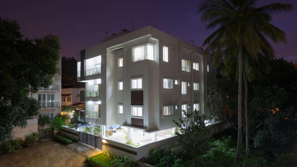 The Sanctum Suites, Bangalore Bangalore The Sanctum Suites Bangalore 1