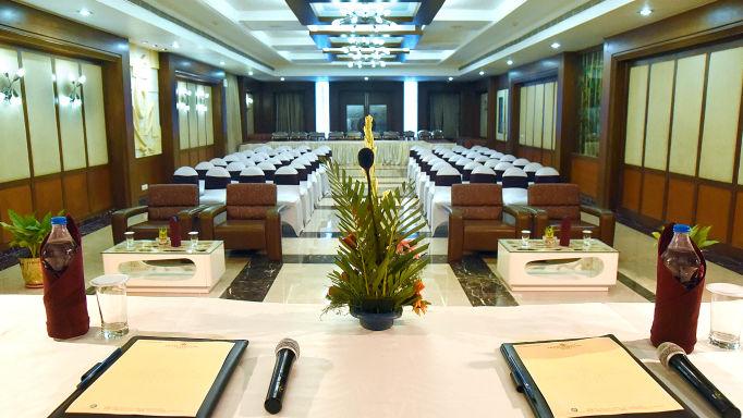 Horizon Banquet Hall at Hotel Fortune Palace 1