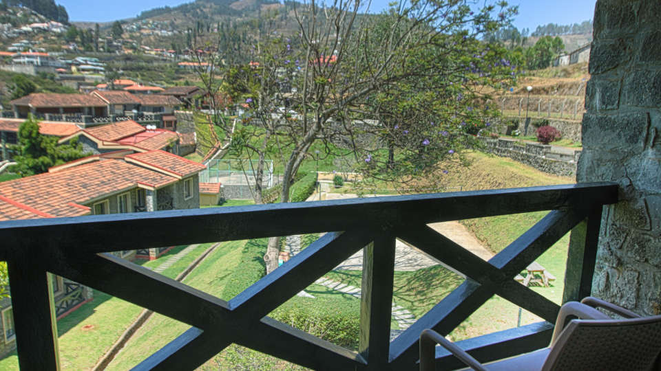 Green Pasture Resort in Kodaikanal by Hill Country Hotels and Resorts Deluxe Suite 2