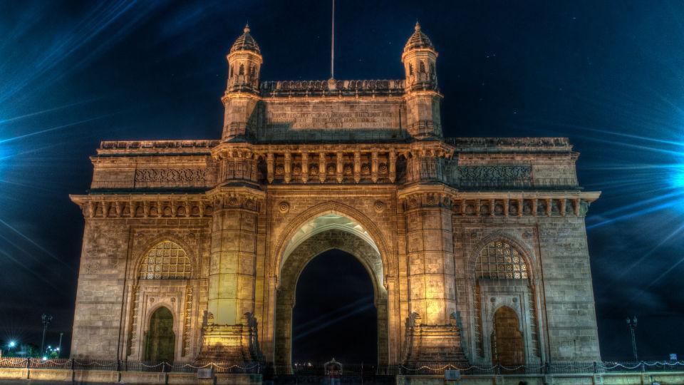 Gateway Of India Hotel Marine Plaza Mumbai
