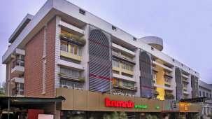 VITS Hotel, Nashik Maharashtra Facade VITS Hotel Nashik
