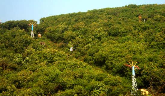Kailasagiri Hills Hotel Daspalla Hotel in Visakhapatnam