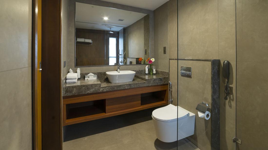 Premium Waterfall View Room - Premium Room 2
