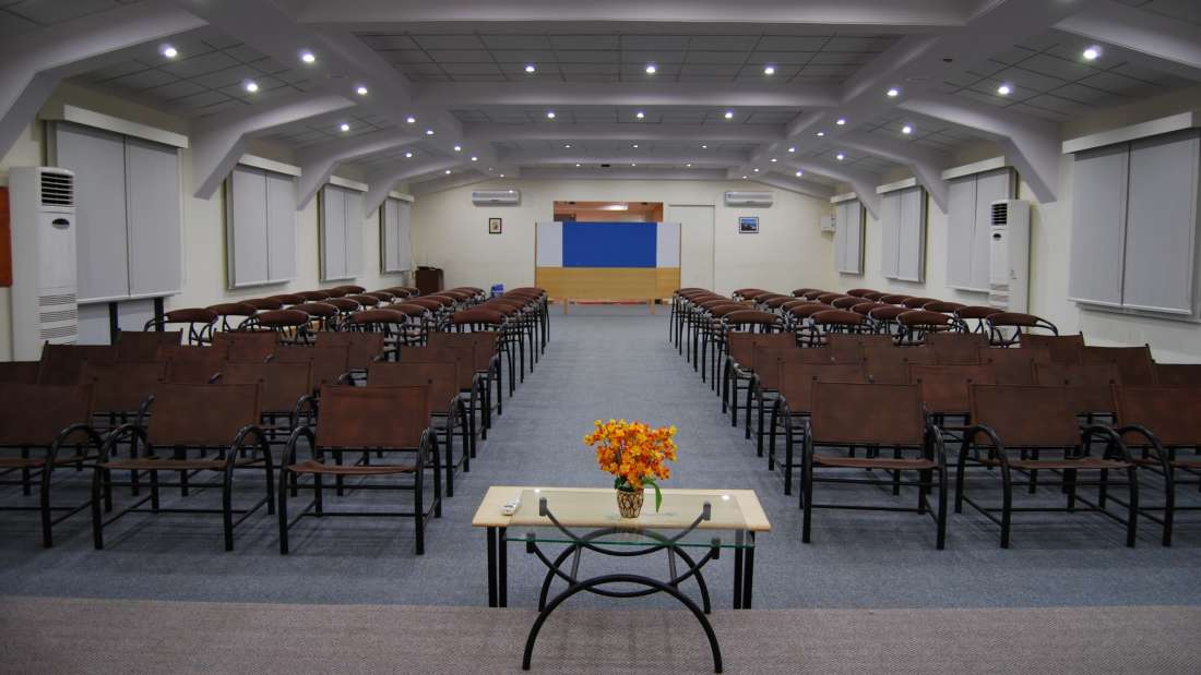 Conference Hall Near Jigani Industrial , Online Suites, Bangalore 0179