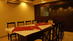 The  Lark Hotel, Bangalore Bangalore Restaurant 2