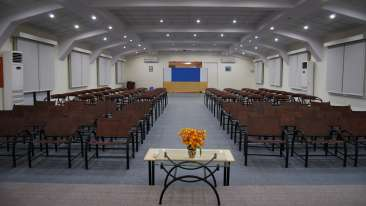 Conference Hall NearJigani Industrial , Online Suites, Bangalore 0179