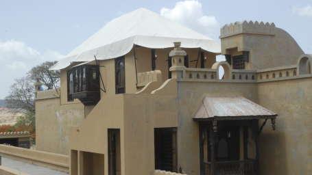 Facilities at Fort JadhavGADH Resort Near Pune and Mumbai