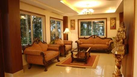 The Royal Oaks Hotels Gangtok  Interior 10 De Regency Hotel Pelling Gangtok
