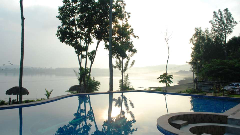 Coorg Jungle Camp Resort Hotels In Kushalnagar Gallery