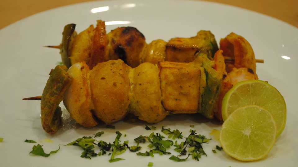 Swagath Group of Hotels  Tandoori Platter
