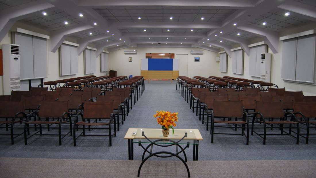 Conference Hall NearJigani Industrial , Online Suites, Bangalore