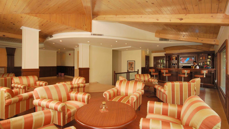Best bar in Mussoorie, Hotel Madhuban Sarovar Portico, Mussoorie