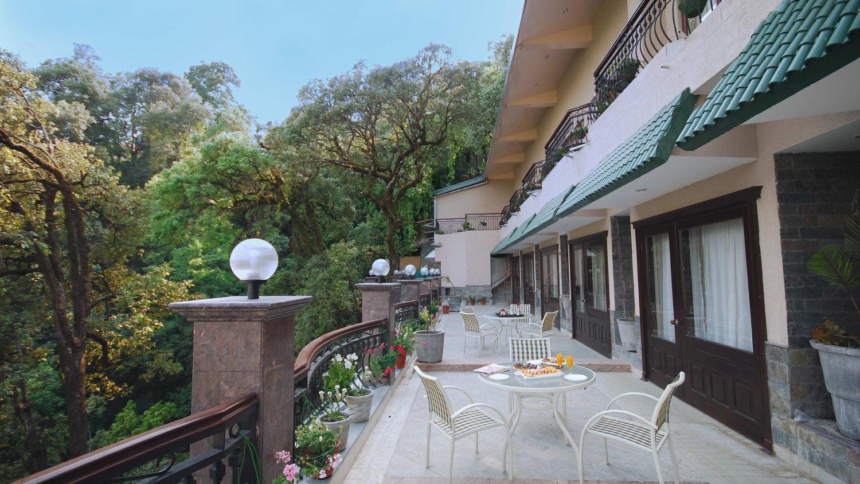 Multicuisine Restaurant in Mussoorie, Hotel Madhuban Sarovar Portico, Mussoorie