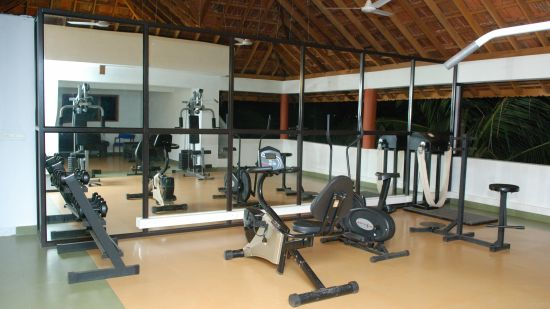 Estuary Health Club