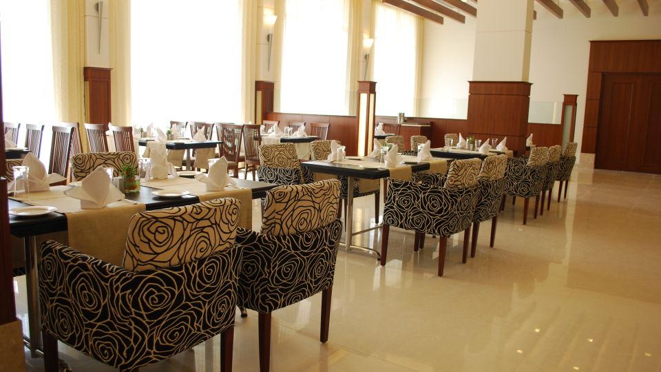 Lobby Ambrosia Sarovar Portico Haridwar 5
