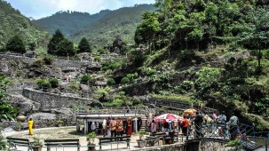 Rock Garden Darjeeling, Summit Hotels & Resorts