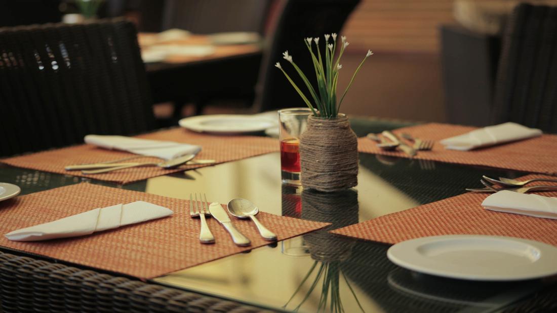 Hotel Z Luxury Residences, Juhu, Mumbai  Mumbai Jal Restaurant Hotel Z Luxury Residences Juhu Mumbai 3