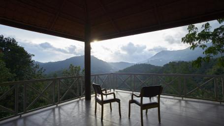 Valley View Room at Summit Bird s Valley Resort Spa Munnar 1