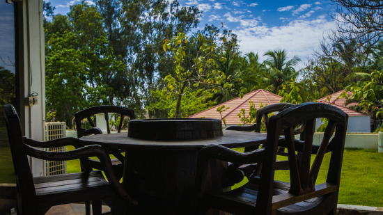 Paanam at Chariot Beach Resort in Mahabalipuram 7