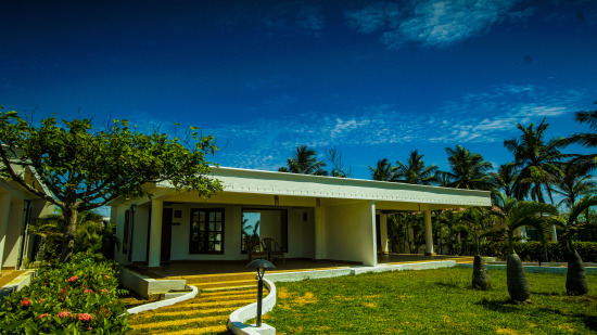 Sea View Suite at Chariot Beach Resort Mahabalipuram 23