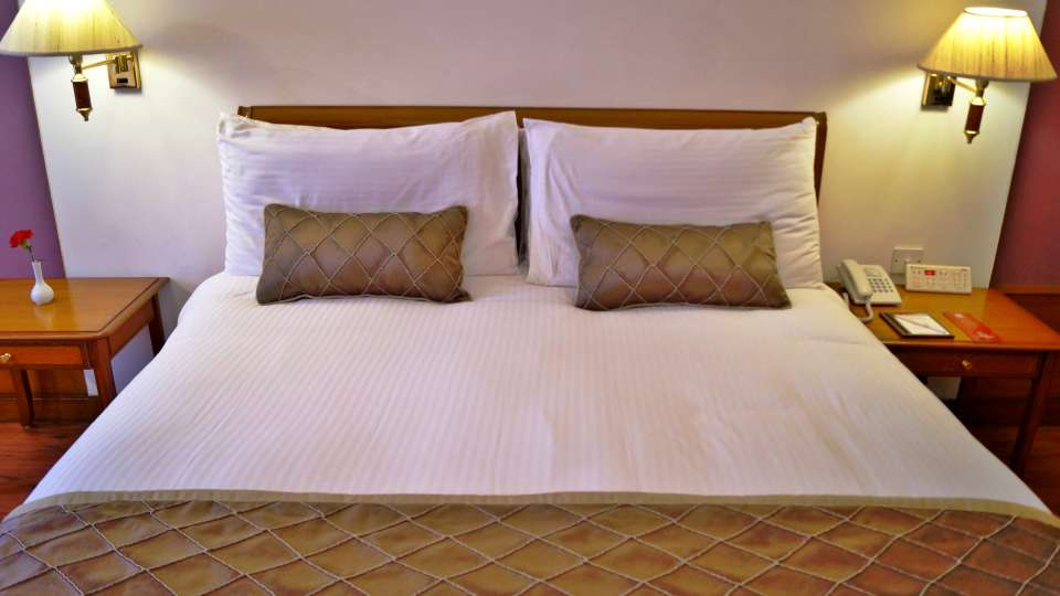 Hotel Room in Mumbai, The Ambassador, Stay in Mumbai  343