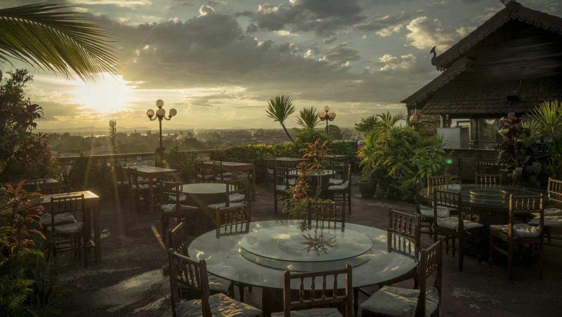 Pakse Hotel & Restaurant, Champasak Pakse Sky Pakse Hotel Restaurant Champasak Laos 2