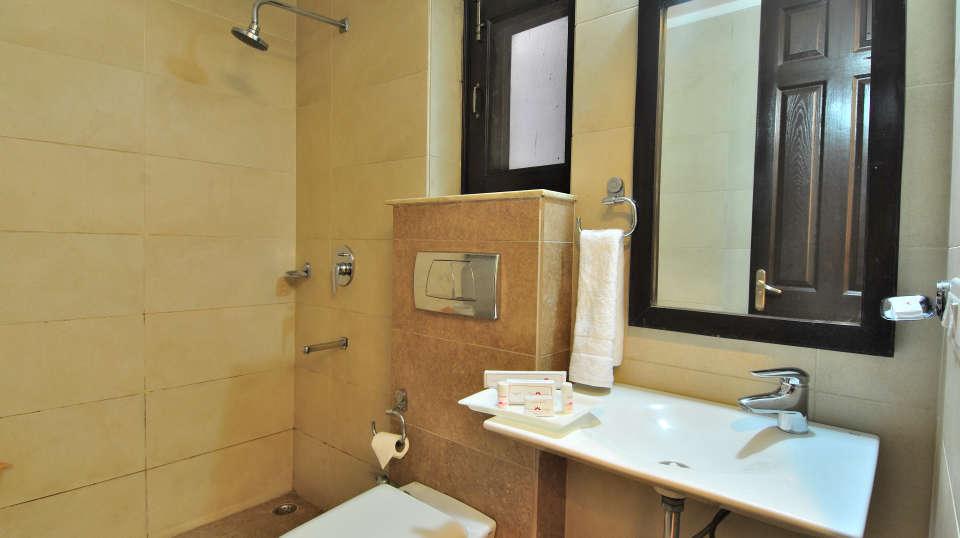 The Hermitage Hotel, New Delhi New Delhi DSC 0182