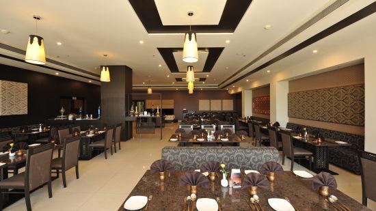 Dum ka Zaika, restaurant at Narayani Heights ahmedabad, best restaurant in ahmedabad 3